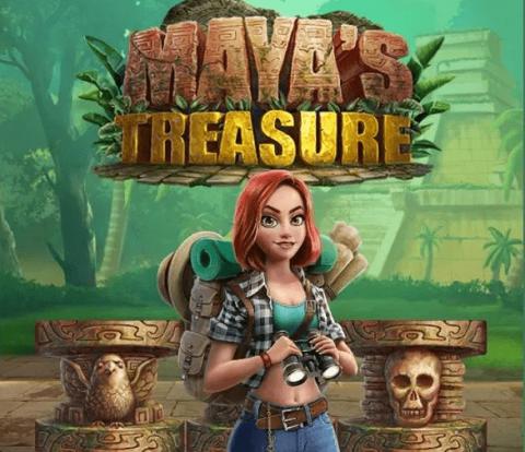 Rejoignez Maya Dans Sa Quête Au Trésor d'Eldorado!