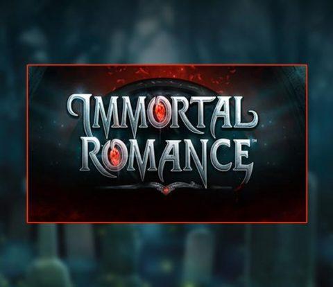 Immortal Romance : Un Jeu Exceptionnel De Magie Et De Romance!